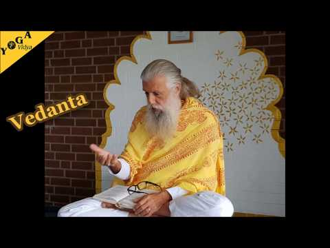 Intuition of Reality - Vedanta Talk 5 by Ira Schepetin