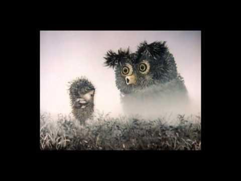 Zvoukis - Le Hérisson dans le brouillard
