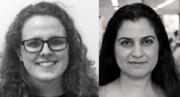 Less training, more learning in the workflow, Isabella Sinnott and Noorie Sazen
