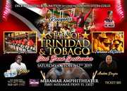 Stars of Trinidad & Tobago Steel Band Spectacular