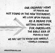 #ReimaginePRAYER