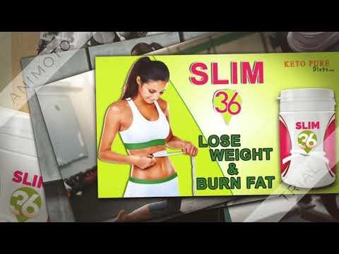 Slim 36 Avis - Weight Loss - Slim 36 Prix Updated in France