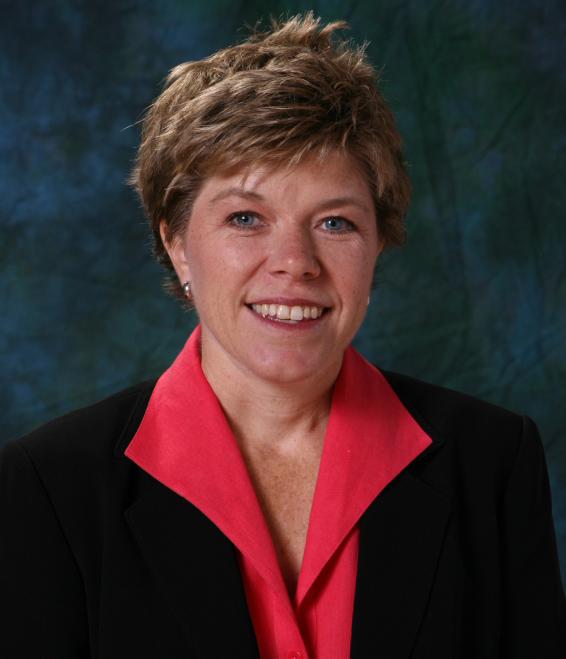 Colleen Reilly Krueger