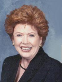 Sandra Hand