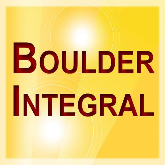 Boulder Integral Center