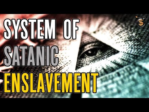 The Political System Is a Satanic System of Enslavement with Jeff Berwick on the TCK Podcast