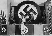 Nazi DJ 1932