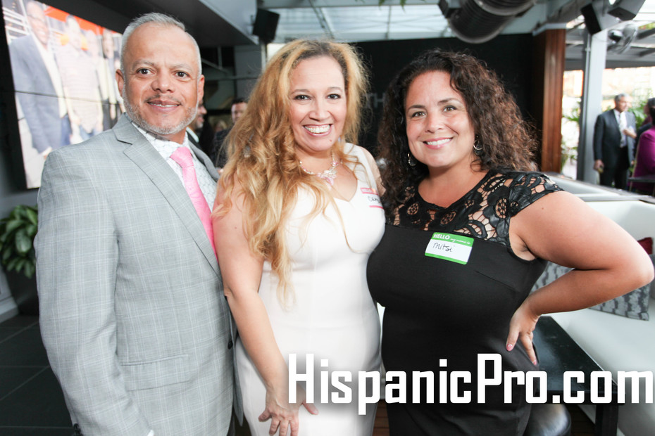 2019 Hispanic Heritage Month Kick-Off Celebration