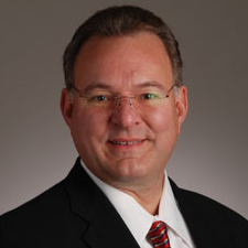 Mark A Larsen, JD, MBA