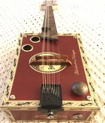 Build #20, 5th mandolin