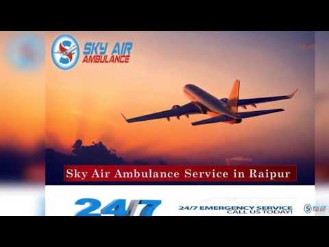 Book Air Ambulance from Ranchi to Delhi at an Economical Charge