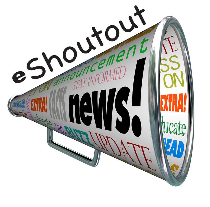eShoutout Logo