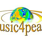 Music 4 Peace / Tobias Huber