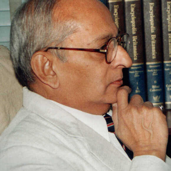 Ranjankumar Munshi