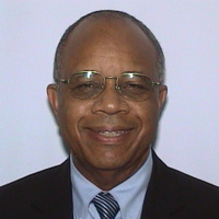 Dr. Theodore Alexander Johnson
