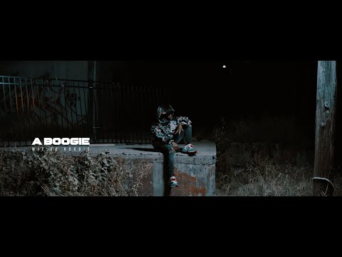 A Boogie Wit Da Hoodie - Mood Swings [Official Video]