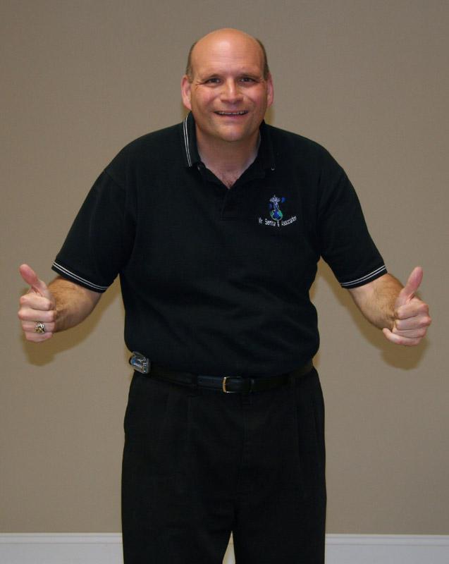 Jay D. Rohman
