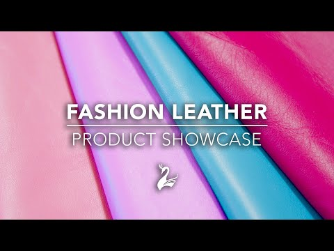 Fashion Leather Showcase - House of Adorn