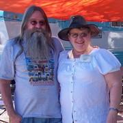 Donna & Jim Frederick