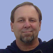 Rod Stafford
