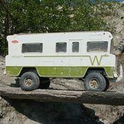 Our RV a 1970 Winnebago Chieftain D27 – Good Old RVs