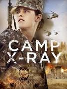 Camp X Ray (2014)