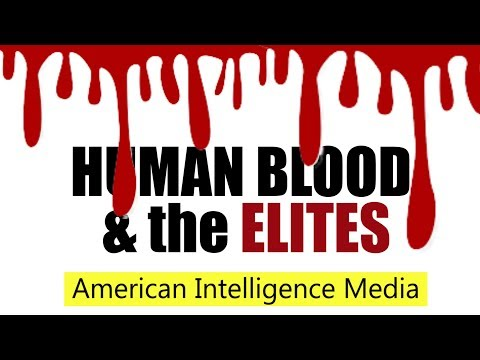Elites know the power of blood...do you?