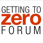 Getting to Zero Forum: OCTOBER 9-11, 2019 OAKLAND, CALIFORNIA
