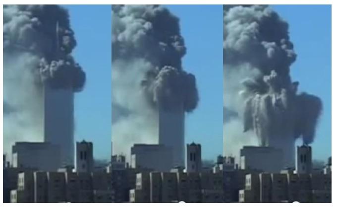 America Was Nuked on 9/11 - Jim Fetzer