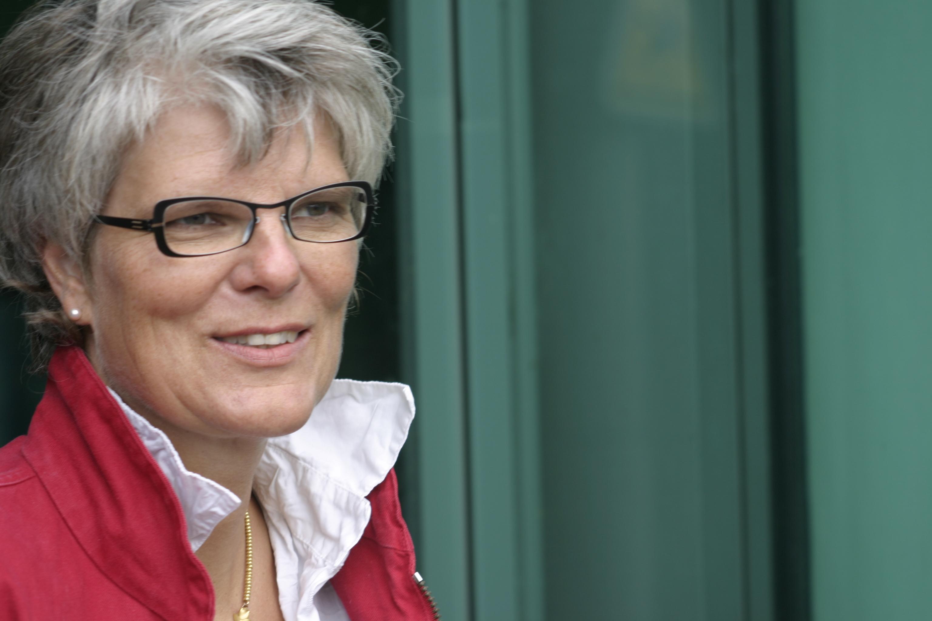 Stephanie von Bidder
