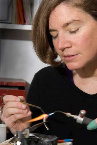 Alison B. Antelman