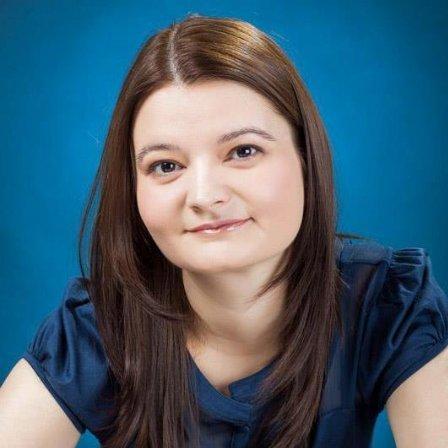 Alina Goanta