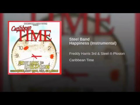 Steel Band Happiness (Instrumental)