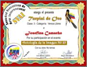 JOSEFINA CAMACHO