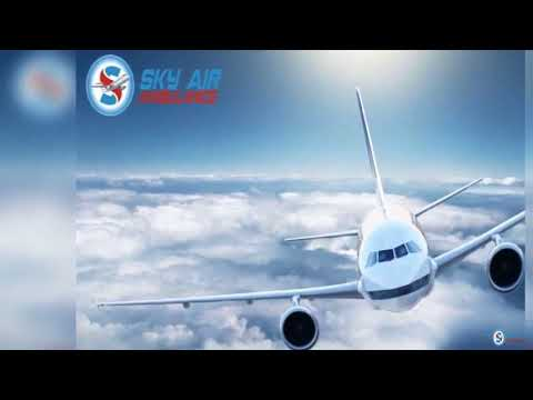 Pick Sky Air Ambulance in Bhopal for Excellent Patient Transportation