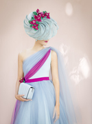 Millinery Design Award Entries