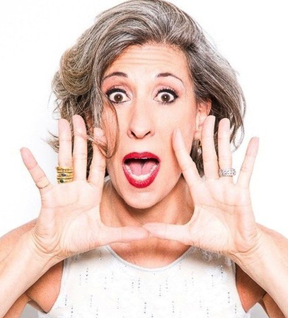 September 2019 — Debbie Irwin — From Wall Street Broker to Star Voice Actor