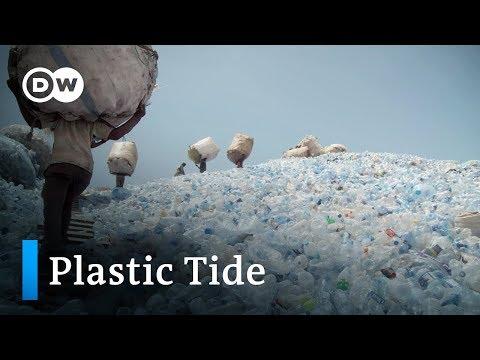 Coca-Cola's plastic secrets | DW Documentary