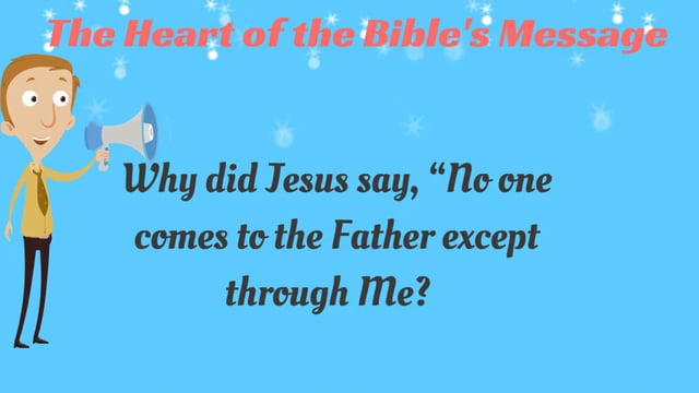 The Heart of the Bibles Message