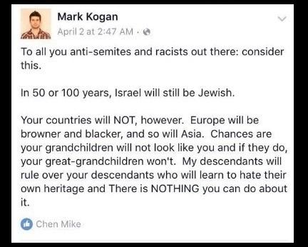 The Jewish View