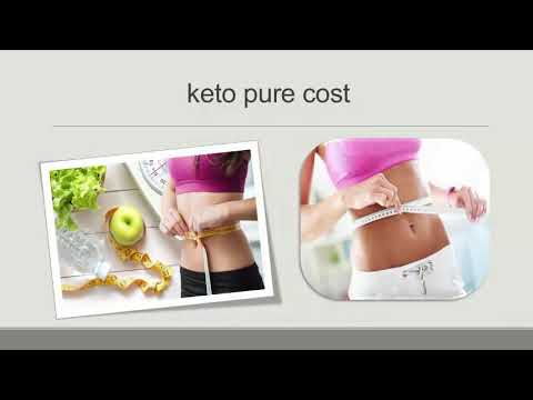 Just How Does Keto Pure Diet Plan Help You