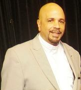 APOSTLE RONNIE BAILEY, CHIEF OVERSEER