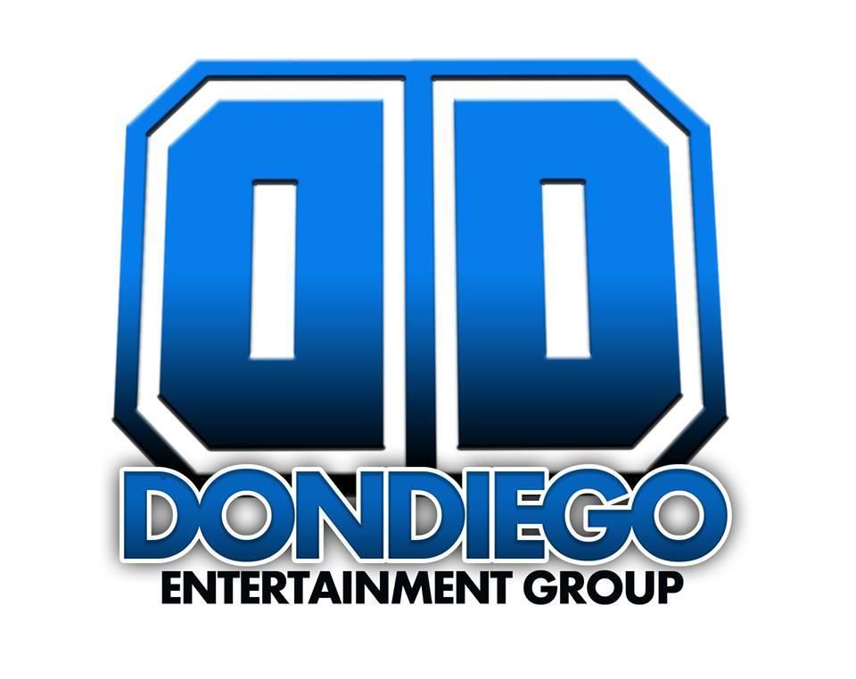 Don DiegoEnt
