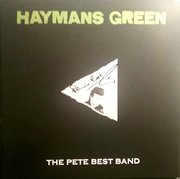 Pete Best signed Haymans Green limited edition green vinyl