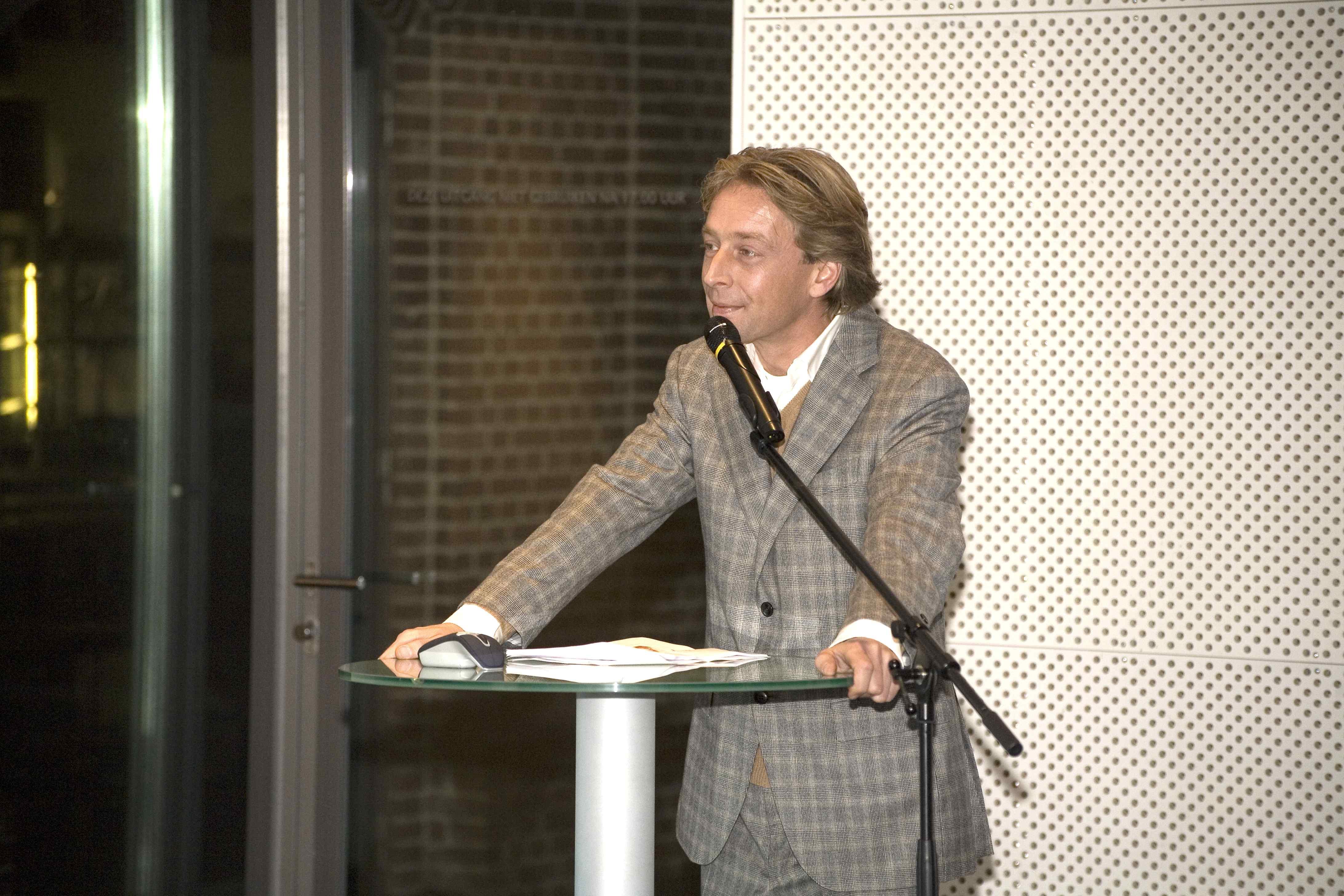 Jan Peter Jansen