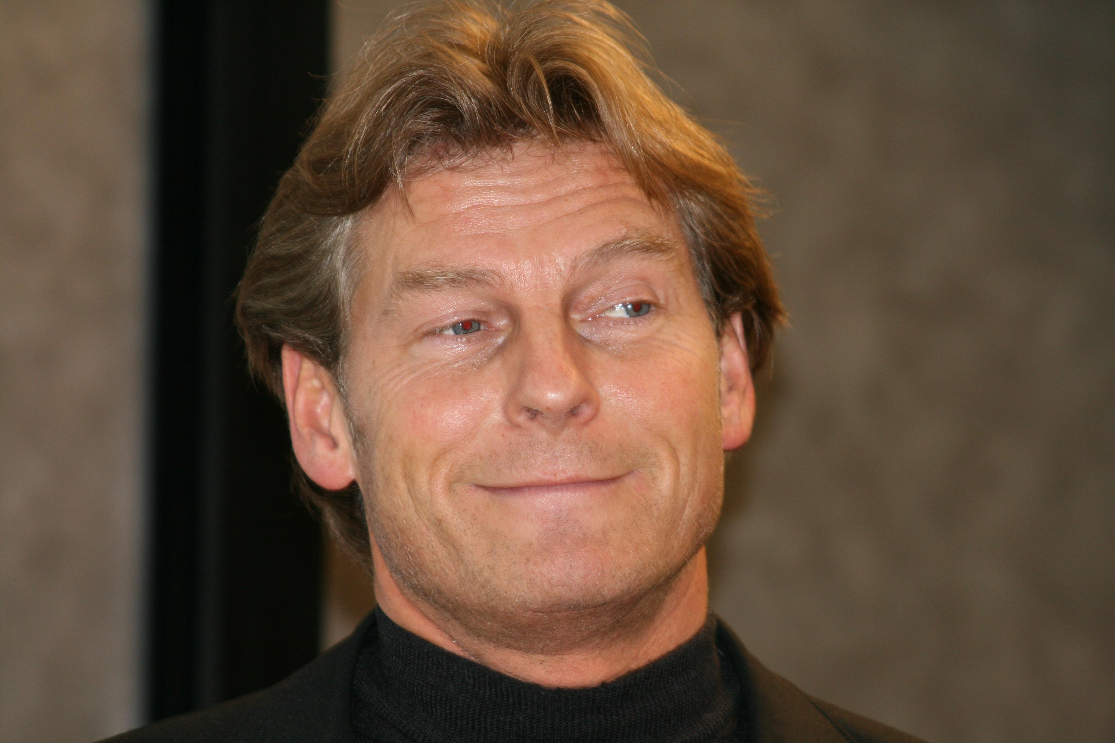 Marcel van der Molen
