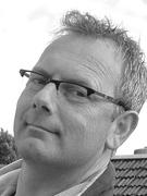Martin Zwart