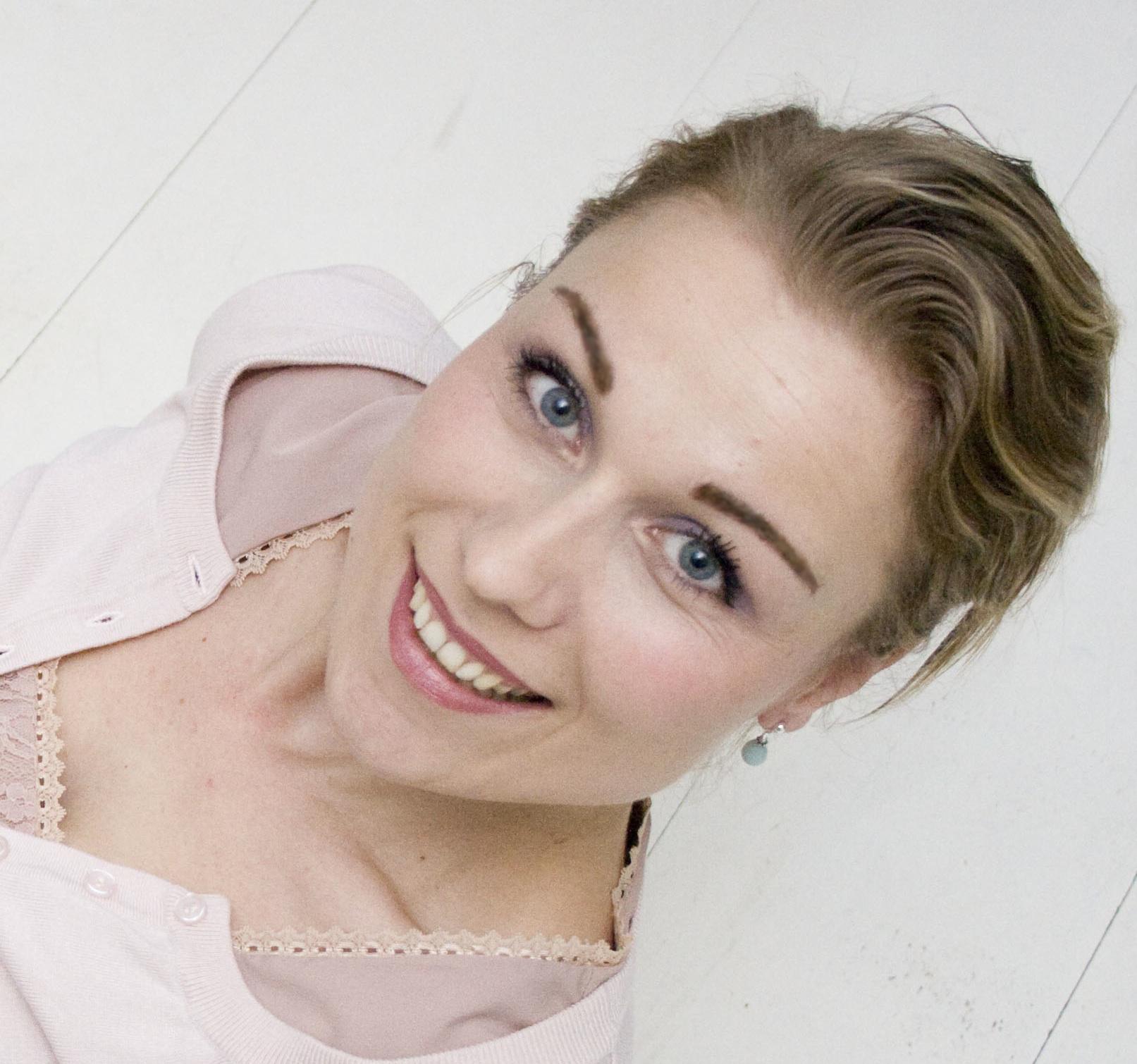 Marjolein Bos