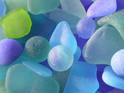 Out Of The Blue Seaglass Jewelry