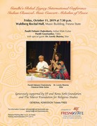 Classical Indian Music Concert - Melodies of Peace
